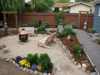 Smart Backyard Landscaping Ideas On A Budget03