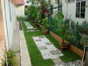 Smart Backyard Landscaping Ideas On A Budget18