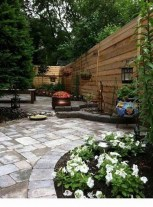 Smart Backyard Landscaping Ideas On A Budget35