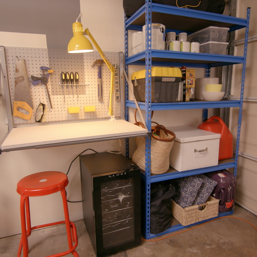Smart Garage Organization Ideas03