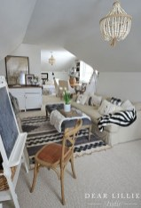 Affordable Attic Kids Room Decor Ideas05