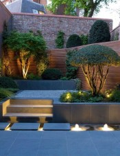 Beautiful Light Design Ideas For Garden02