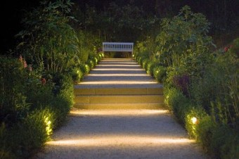 Beautiful Light Design Ideas For Garden03