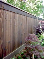 Inspiring Privacy Fence Ideas12