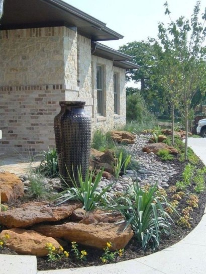 Pretty Landscaping Ideas For Holiday10