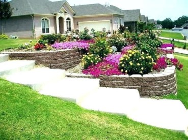 Pretty Landscaping Ideas For Holiday28