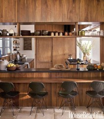 Relaxing Midcentury Decorating Ideas For Kitchen20