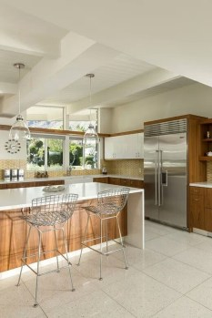 Relaxing Midcentury Decorating Ideas For Kitchen35