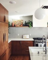 Relaxing Midcentury Decorating Ideas For Kitchen43