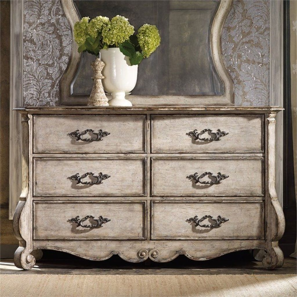 Awesome Distressed Furniture Ideas26