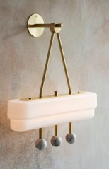 Charming Wall Lamp Designs Ideas17