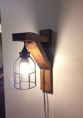 Charming Wall Lamp Designs Ideas18