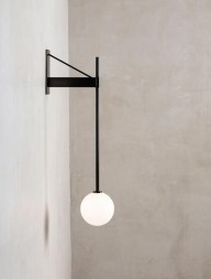 Charming Wall Lamp Designs Ideas28