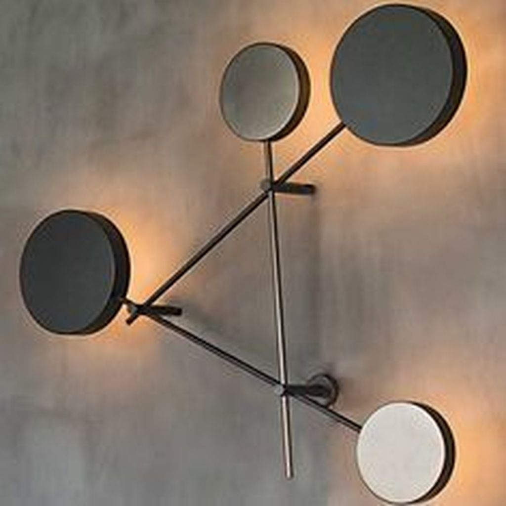 Charming Wall Lamp Designs Ideas44