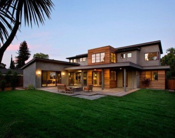 Creative Contemporary Design Ideas For Home Exterior04