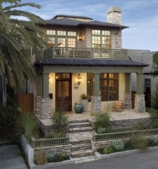 Creative Contemporary Design Ideas For Home Exterior17