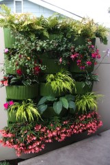 Cute Living Wall Décor Ideas For Indoor And Outdoor01