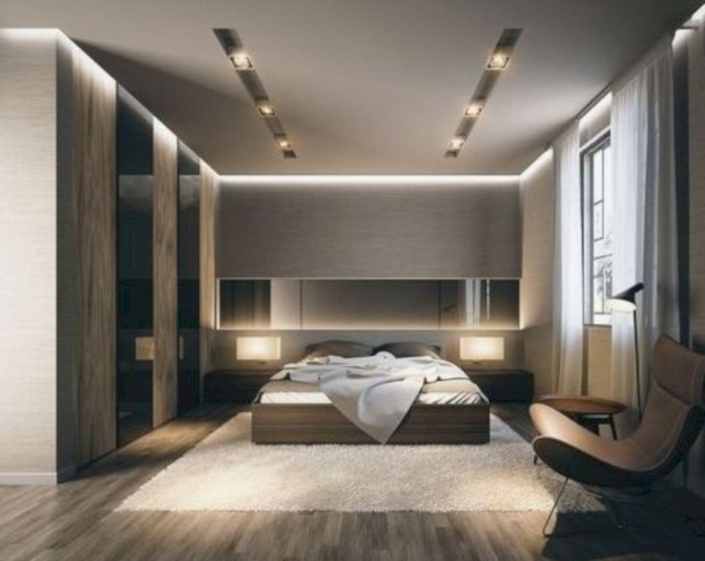 Fancy Bedroom Design Ideas To Get Quality Sleep01