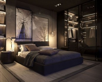 Fancy Bedroom Design Ideas To Get Quality Sleep02
