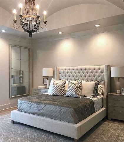 Fancy Bedroom Design Ideas To Get Quality Sleep16
