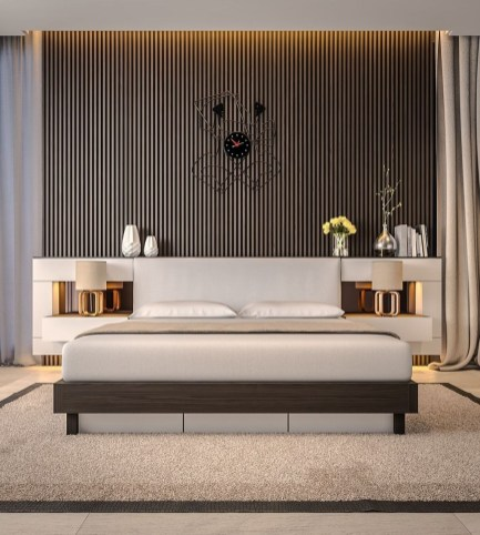 Fancy Bedroom Design Ideas To Get Quality Sleep19