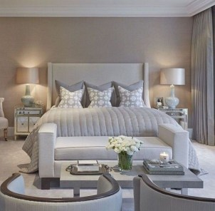 Fancy Bedroom Design Ideas To Get Quality Sleep21