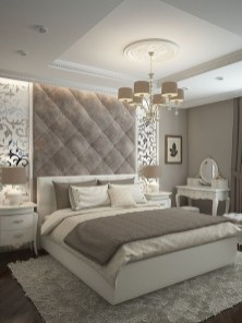 Fancy Bedroom Design Ideas To Get Quality Sleep28