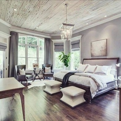 Fancy Bedroom Design Ideas To Get Quality Sleep34