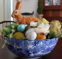 Fascinating Easter Holiday Decoration Ideas For Home04