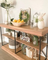 Fascinating Easter Holiday Decoration Ideas For Home27