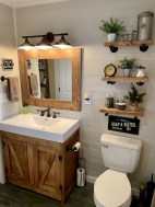 Inspiring Bathroom Remodel Organization Ideas32