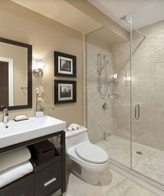 Inspiring Bathroom Remodel Organization Ideas37