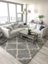 Perfect Apartment Living Room Decor Ideas On A Budget02