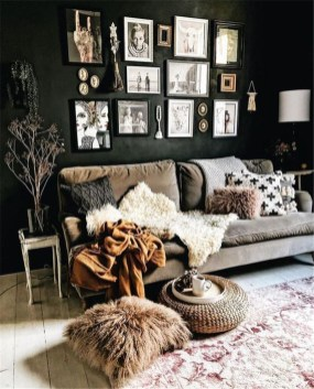 Perfect Apartment Living Room Decor Ideas On A Budget06