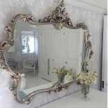 Relaxing Mirror Designs Ideas For Hallway29
