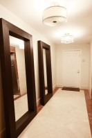 Relaxing Mirror Designs Ideas For Hallway33