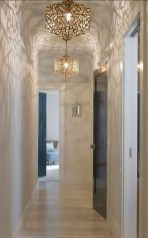 Relaxing Mirror Designs Ideas For Hallway46