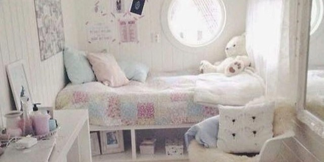Splendid Small Bedroom Ideas For Teens26