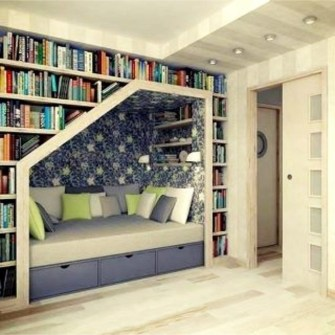 Stylish Storage Design Ideas For Small Spaces17