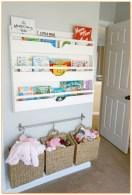 Stylish Storage Design Ideas For Small Spaces38