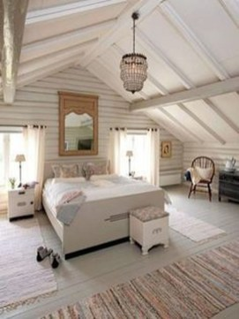 Unusual Attic Room Design Ideas02