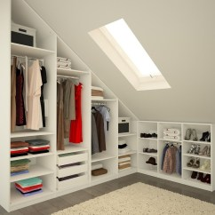 Unusual Attic Room Design Ideas13