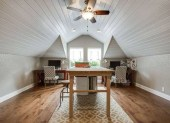 Unusual Attic Room Design Ideas24