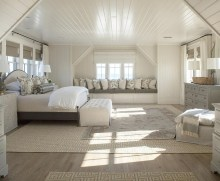 Unusual Attic Room Design Ideas36