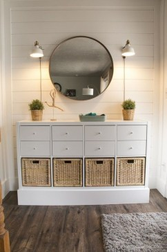 Best Ikea Hacks Ideas For Home Decoration25