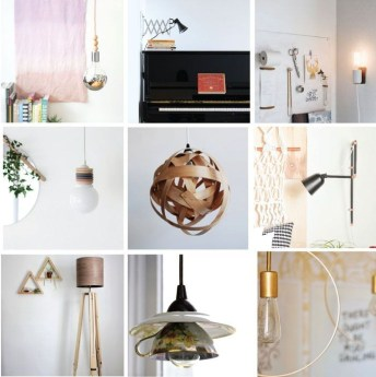 Captivating Diy Lighting Ideas For Small Apartment06