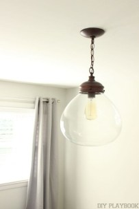 Captivating Diy Lighting Ideas For Small Apartment22