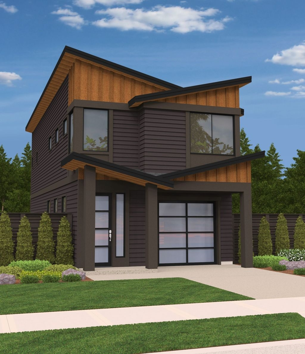 Charming Minimalist House Plan Ideas That You Can Make Inspiration01