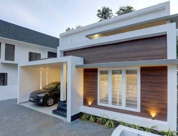 Charming Minimalist House Plan Ideas That You Can Make Inspiration13