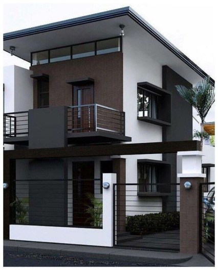 Charming Minimalist House Plan Ideas That You Can Make Inspiration17